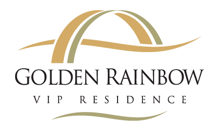 GOLDEN RAINBOW - FIRST SEA LINE 1