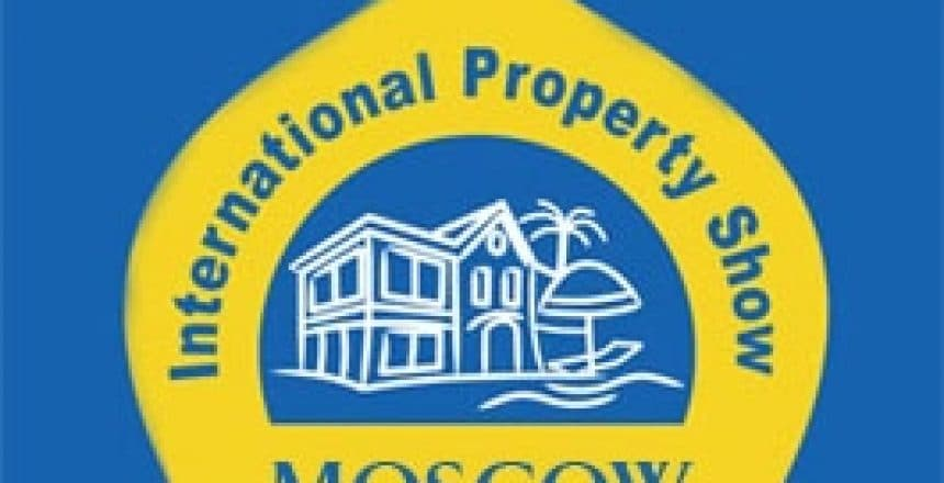 13-14 NOVEMBER 2015 PROPERTY EXHIBITION IN MOSCOW. TISHINKA TRADE CENTRE. STAND 62 1