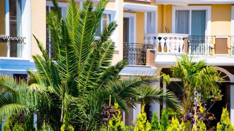 MESSEMBRIA PALACE - CACAO BEACH 13