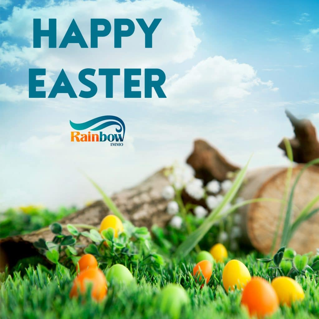 Happy Easter 2020! 2